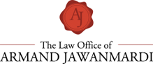 Logo of The Law Office of Armand Jawanmardi